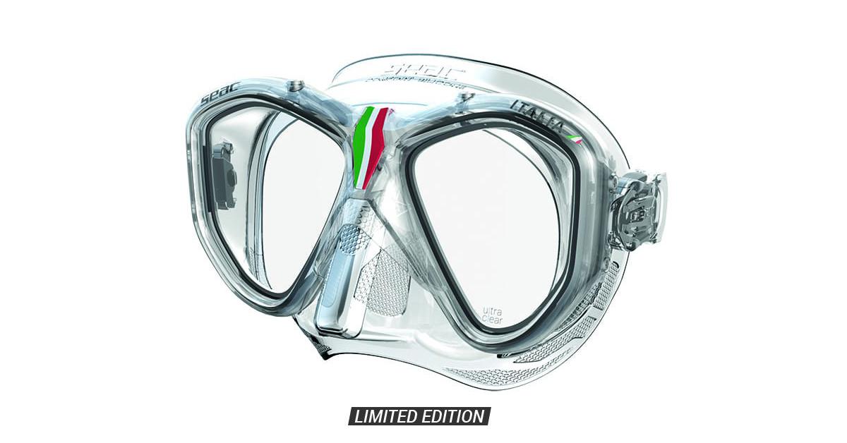 Tauchmaske Seac Italia